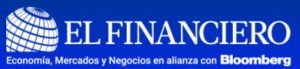 El financiero logo