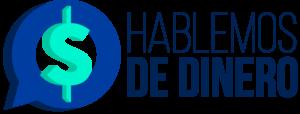 Logo Hablemos de Dinero